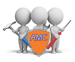 AMC services in Dubai