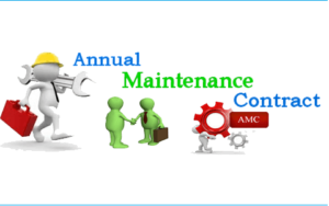 annual maintenance contract services dubai