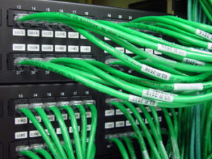 Structured Cabling services in dubai