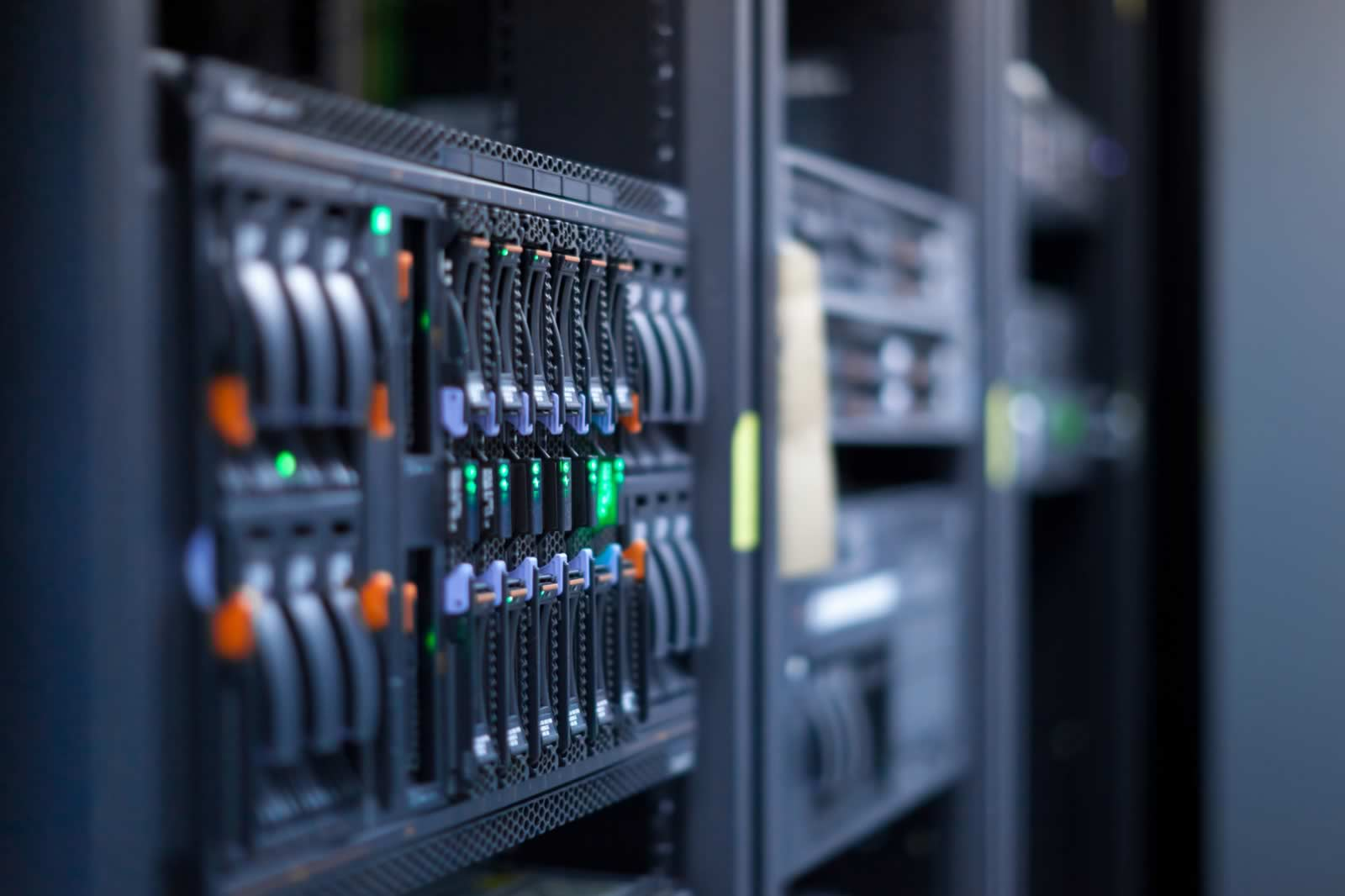 Data Storage and Backup Solutions Dubai
