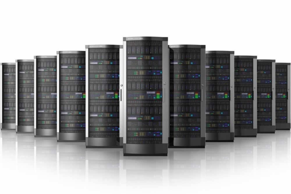Data Storage and Backup Solutions UAE