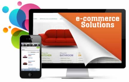 e Commerce Solutions Dubai