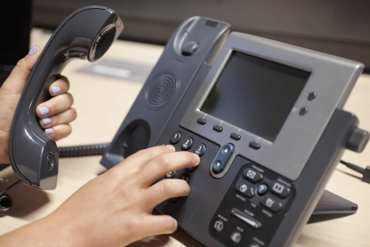 PBX Business Telephony Systems in Dubai
