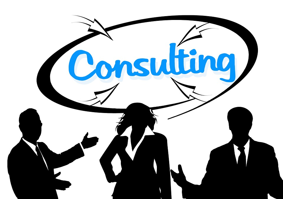IT Consultants in Dubai