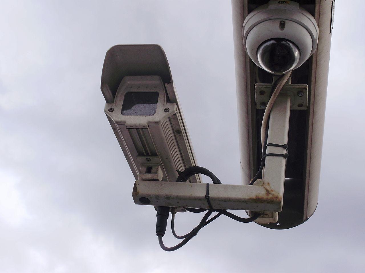 CCTV Services Dubai