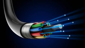 Fiber Optic Cabling Dubai