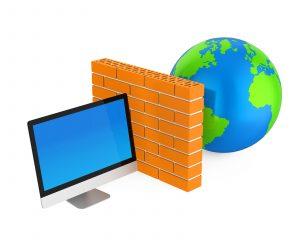Firewall Solutions Dubai