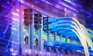Structured Cabling Systems in Dubai