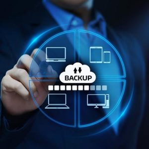 Backup and Recovery Solutions Dubai