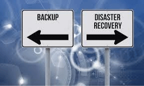 Backup and recovery solutions