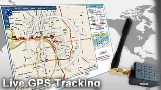 GPS Vehicle Tracking Systems in Dubai