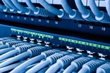 Fiber Optic Cabling Services Dubai